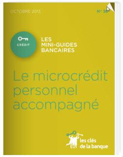 Le microcrédit personnel accompagné
